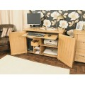 Aston Oak Hidden Home Office