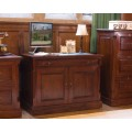 Mahogany Home Office Desk